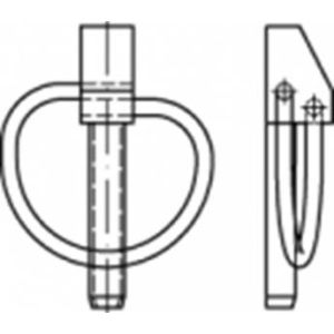 Splinte / Stifte