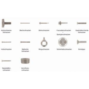 Edelstahl Produkte