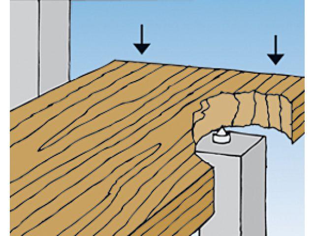holzstufen auf stahltreppe befestigen treppenstufen aus. Black Bedroom Furniture Sets. Home Design Ideas