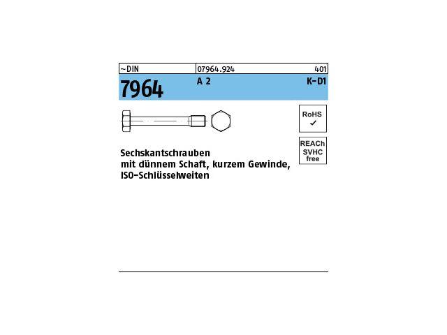 8.8 galv M 8 x 20 verzinkt fa 200x DIN 7991 Senkschraube mit Innensechskant