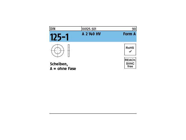 x1 Sechskantmutter Niedrige Sechskant Flachmutter Edelstahl A2 DIN 439 M2