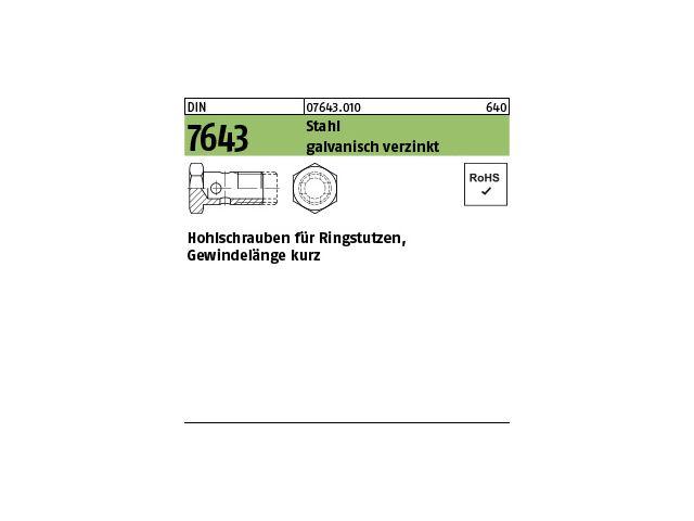 Gewindestange DIN 975 8.8 Stahl blank Feingewinde 1 m lang M 14 x 1,5-1 Stück