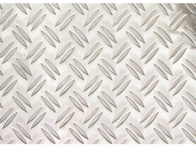 Natur ALU Glattblech 250 x 500 x 1,5mm