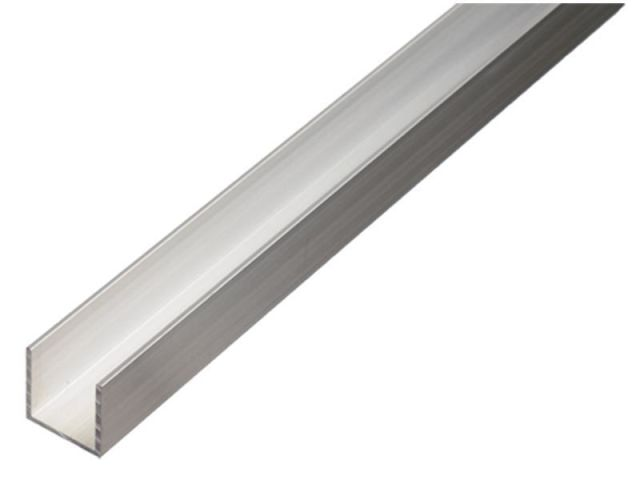 Flachstange 35,5 x 1000 mm 1,5 mm Stärke