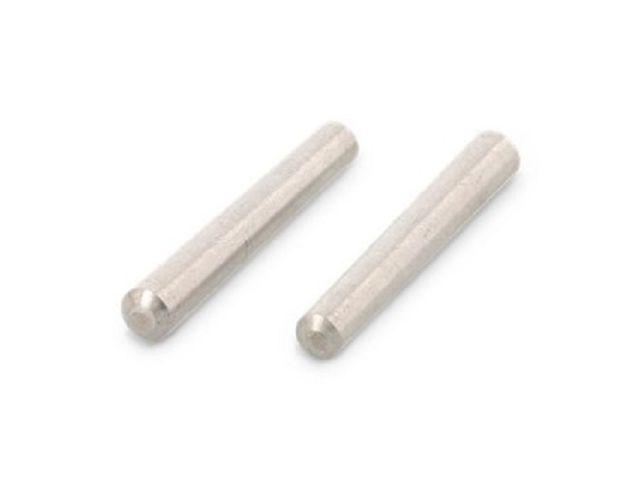 100 Stück Zylinderstifte DIN 7 Edelstahl A1 Ausführung m6  4x 26