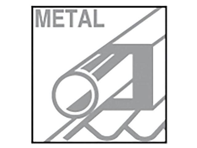 Gewindeschneider DIN 2181 HSS-G MF 11x1 Nr 3 Fertigschneider PROFI Handgewindebohrer